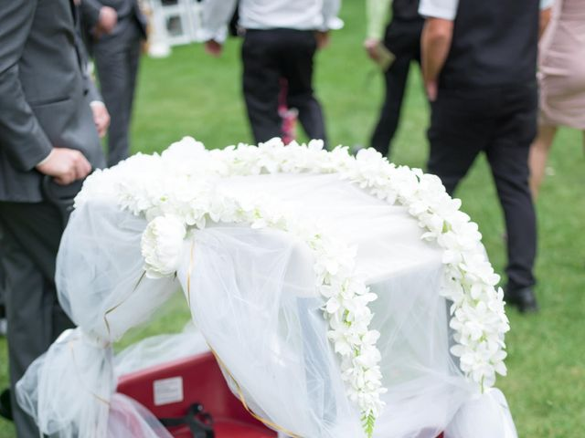 Codi and Ashley's wedding in Ingersoll, Ontario 49