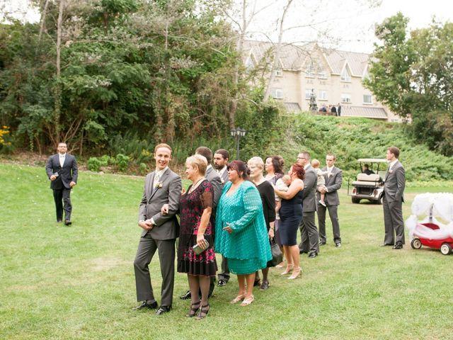 Codi and Ashley's wedding in Ingersoll, Ontario 54