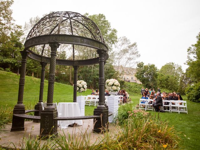 Codi and Ashley's wedding in Ingersoll, Ontario 55