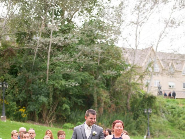 Codi and Ashley's wedding in Ingersoll, Ontario 57