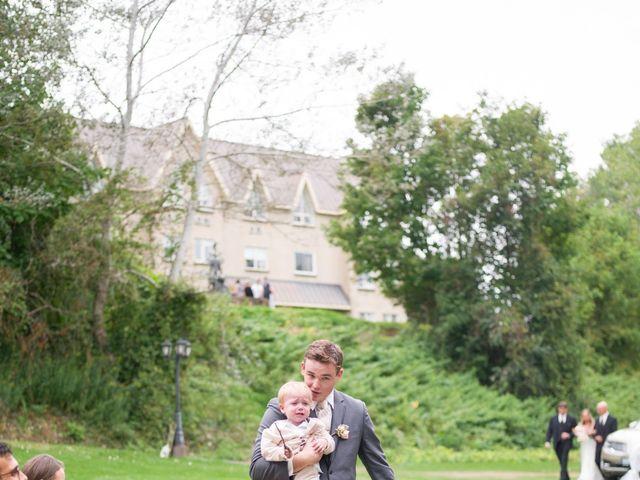 Codi and Ashley's wedding in Ingersoll, Ontario 58