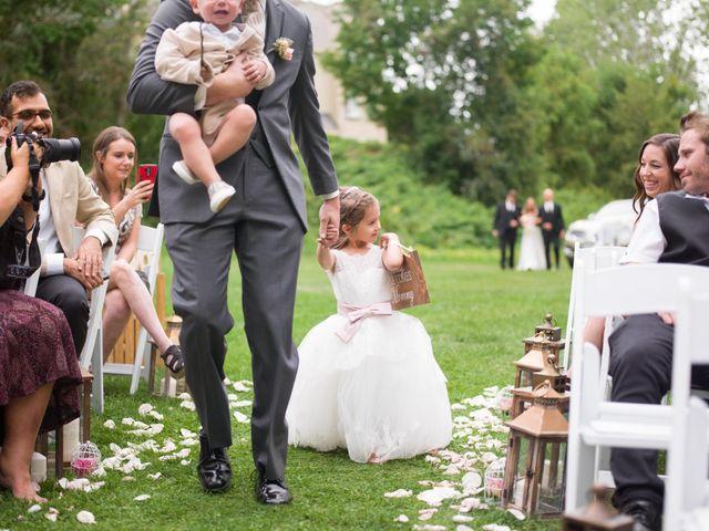 Codi and Ashley's wedding in Ingersoll, Ontario 59