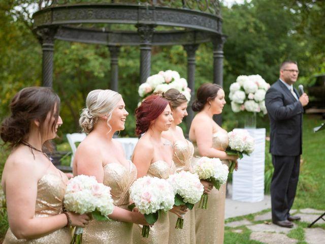 Codi and Ashley's wedding in Ingersoll, Ontario 60