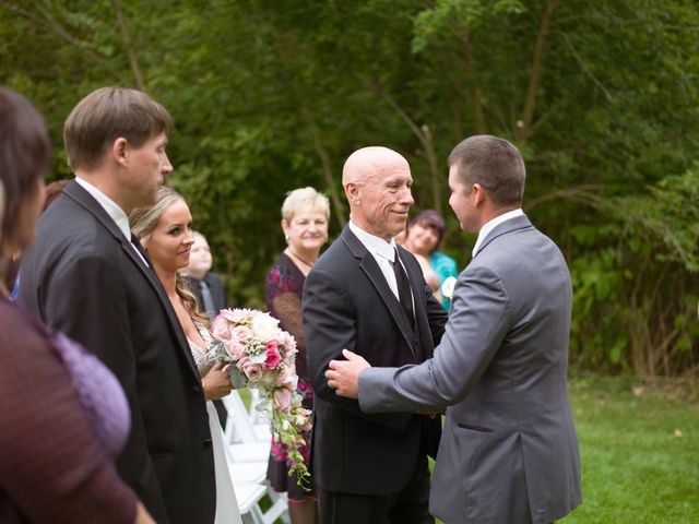 Codi and Ashley's wedding in Ingersoll, Ontario 62