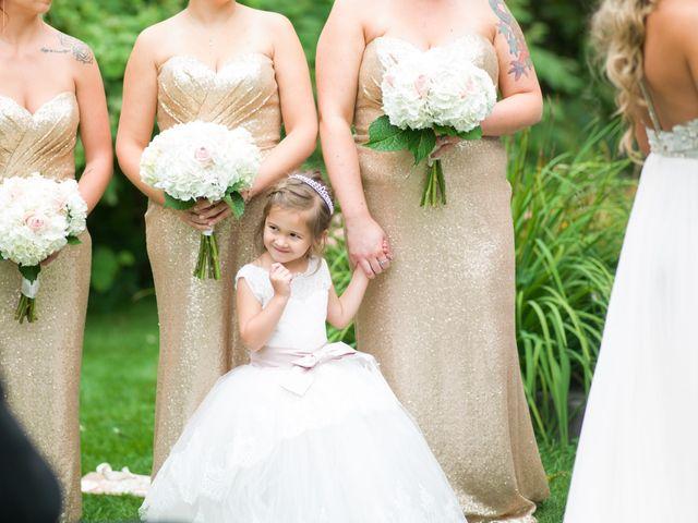 Codi and Ashley's wedding in Ingersoll, Ontario 64