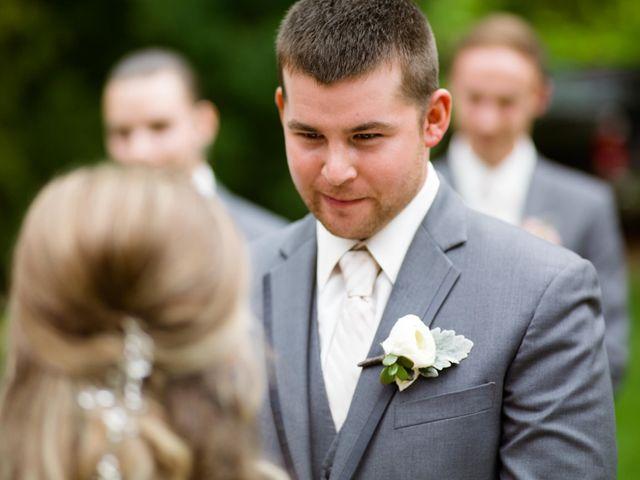 Codi and Ashley's wedding in Ingersoll, Ontario 68