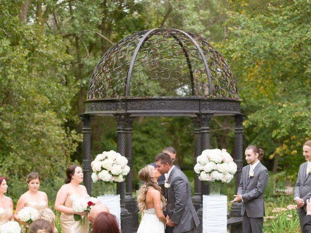Codi and Ashley's wedding in Ingersoll, Ontario 71