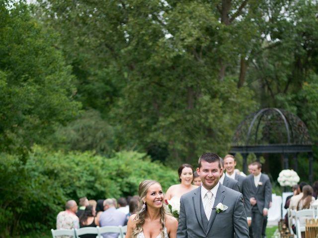 Codi and Ashley's wedding in Ingersoll, Ontario 72