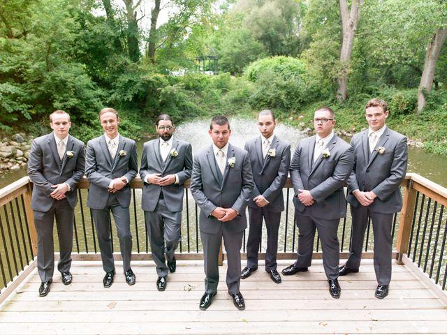 Codi and Ashley's wedding in Ingersoll, Ontario 73