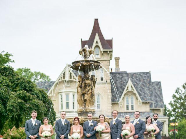 Codi and Ashley's wedding in Ingersoll, Ontario 78