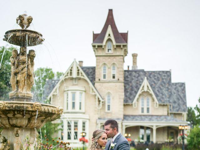 Codi and Ashley's wedding in Ingersoll, Ontario 79