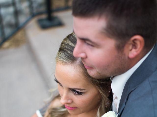 Codi and Ashley's wedding in Ingersoll, Ontario 82