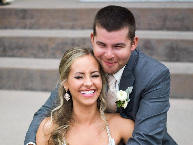 Codi and Ashley's wedding in Ingersoll, Ontario 83