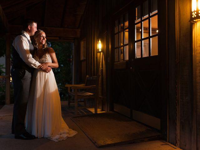 Codi and Ashley's wedding in Ingersoll, Ontario 87