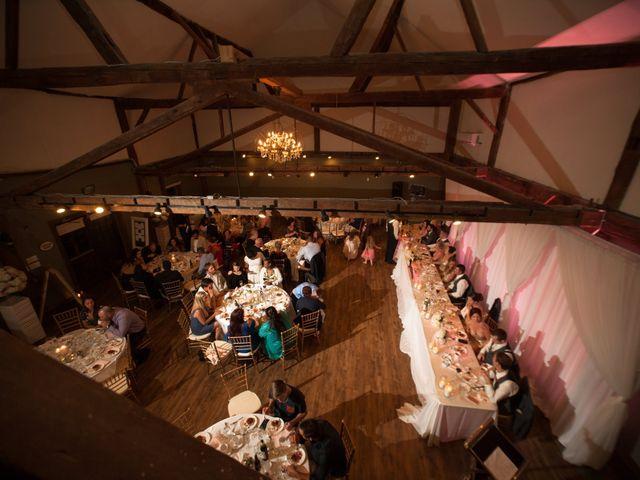 Codi and Ashley's wedding in Ingersoll, Ontario 88