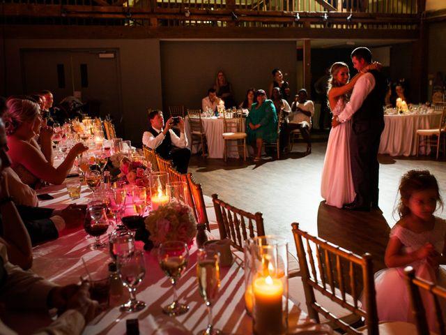 Codi and Ashley's wedding in Ingersoll, Ontario 91
