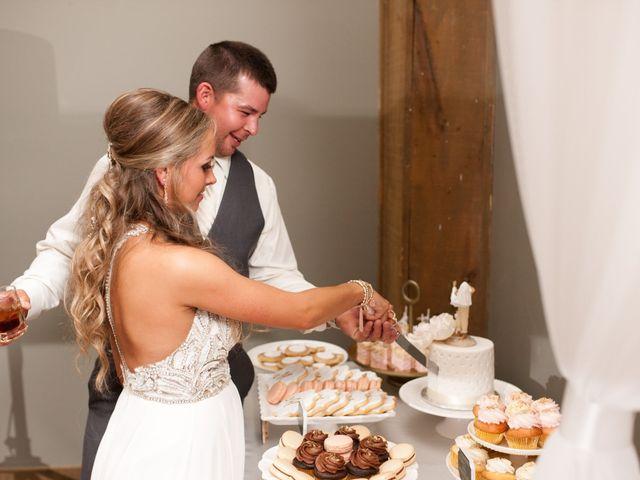 Codi and Ashley's wedding in Ingersoll, Ontario 94