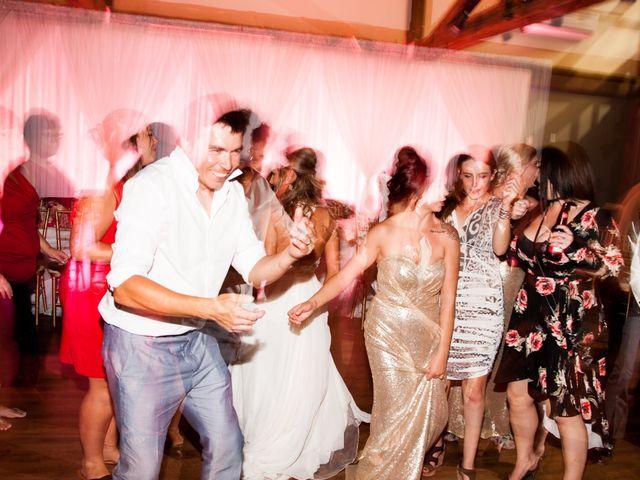 Codi and Ashley's wedding in Ingersoll, Ontario 96