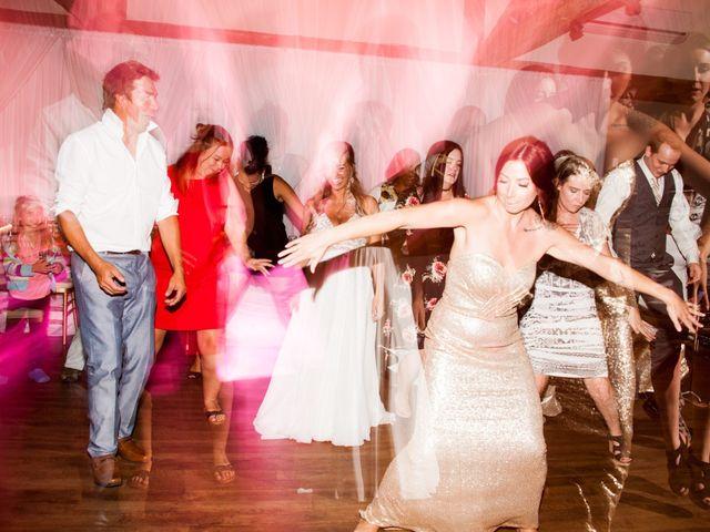 Codi and Ashley's wedding in Ingersoll, Ontario 97