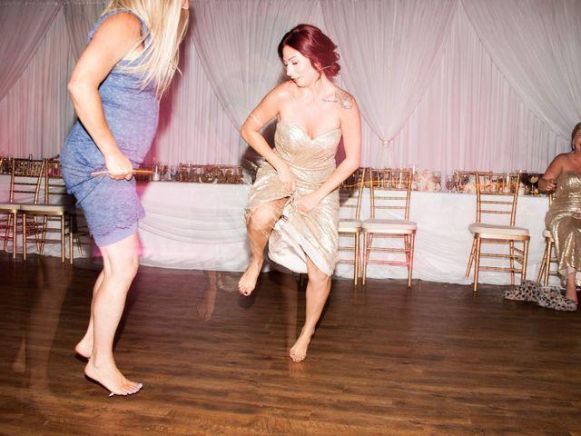 Codi and Ashley's wedding in Ingersoll, Ontario 98