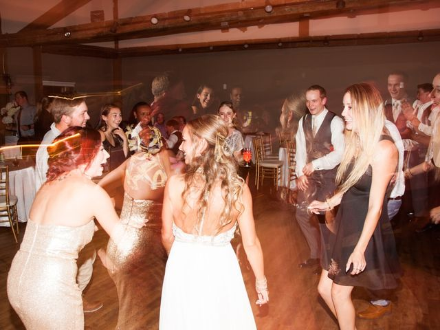 Codi and Ashley's wedding in Ingersoll, Ontario 99