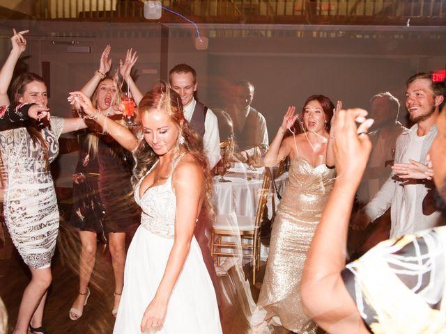 Codi and Ashley's wedding in Ingersoll, Ontario 100