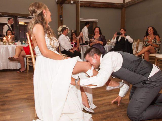 Codi and Ashley's wedding in Ingersoll, Ontario 103