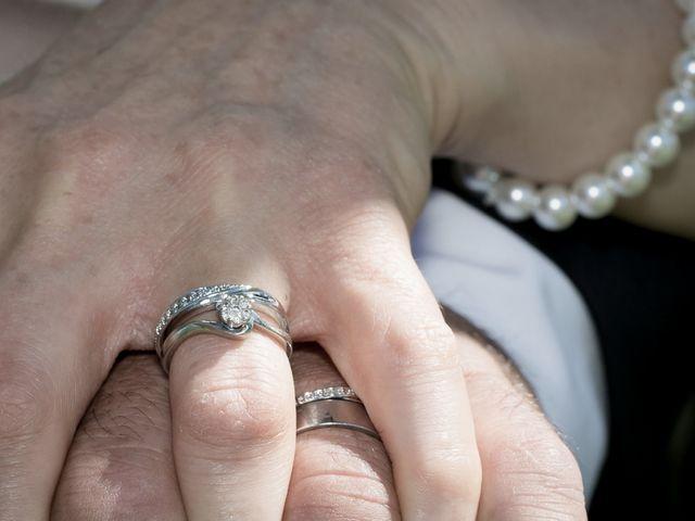 Peter and Beth's wedding in Belleville, Ontario 16