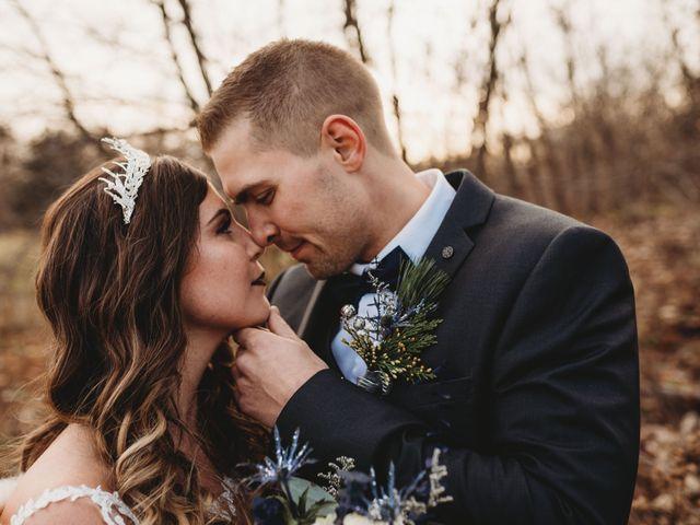 Steve and Beth's wedding in Alliston, Ontario 22