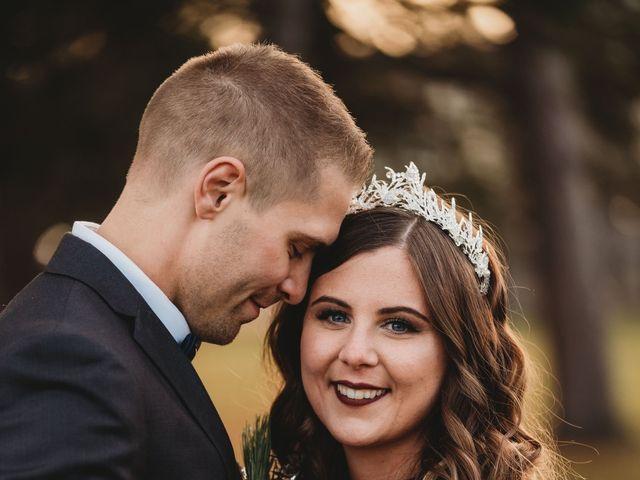 Steve and Beth's wedding in Alliston, Ontario 28
