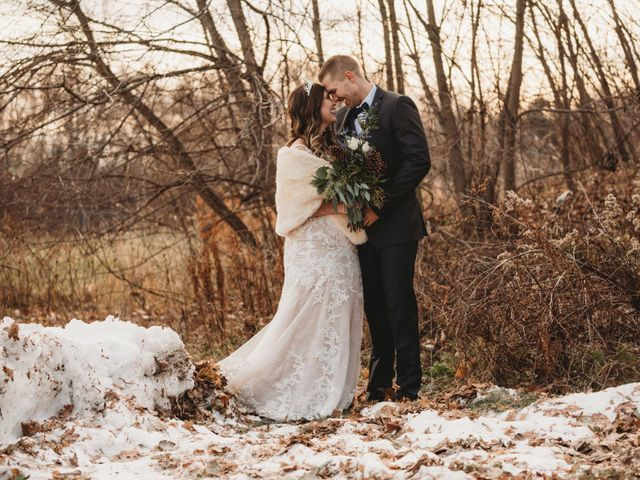Steve and Beth's wedding in Alliston, Ontario 31