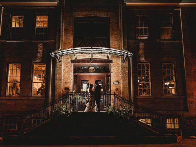 Steve and Beth's wedding in Alliston, Ontario 38