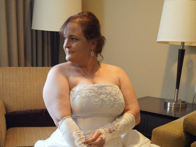 Mike and Kendra's wedding in Red Deer County, Alberta 10