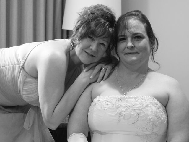 Mike and Kendra's wedding in Red Deer County, Alberta 12