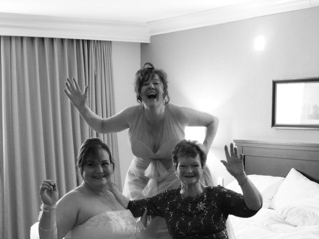 Mike and Kendra's wedding in Red Deer County, Alberta 14