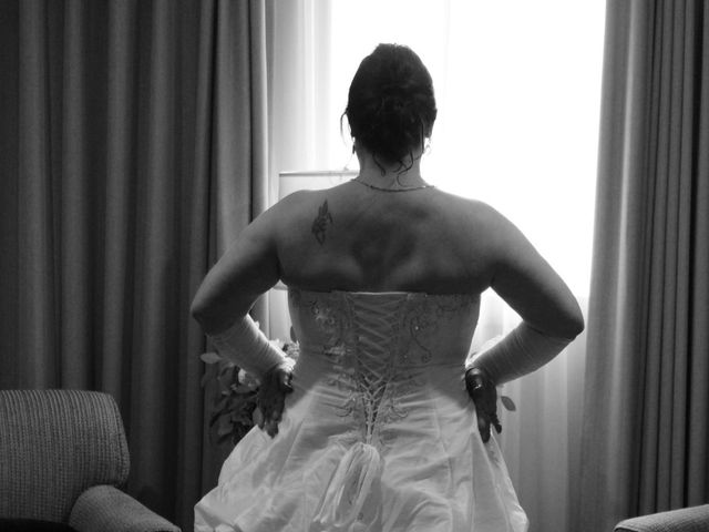 Mike and Kendra's wedding in Red Deer County, Alberta 15