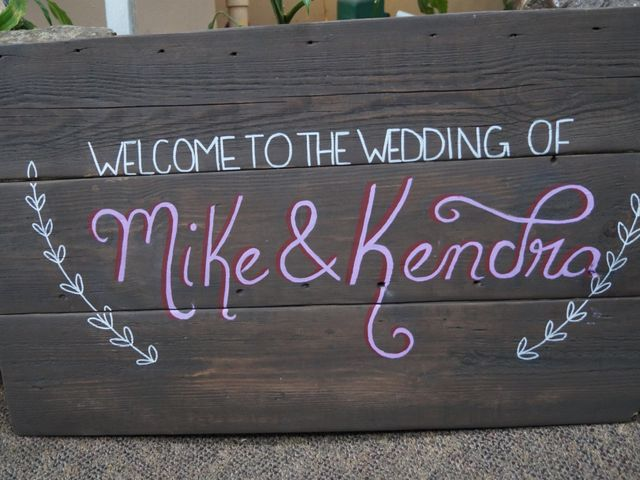 Mike and Kendra's wedding in Red Deer County, Alberta 1
