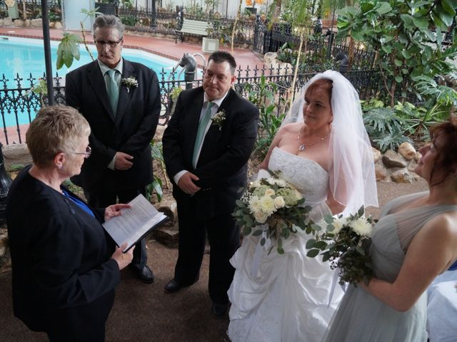 Mike and Kendra's wedding in Red Deer County, Alberta 19