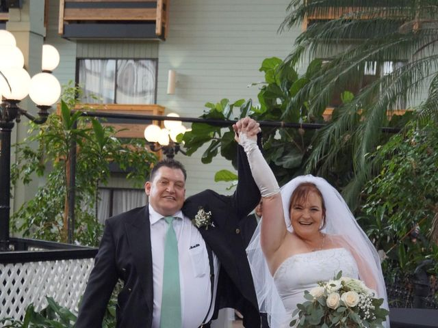 Mike and Kendra's wedding in Red Deer County, Alberta 23