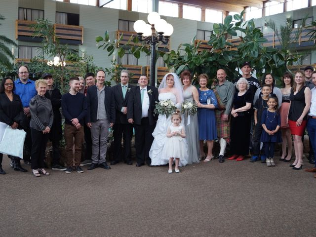 Mike and Kendra's wedding in Red Deer County, Alberta 24
