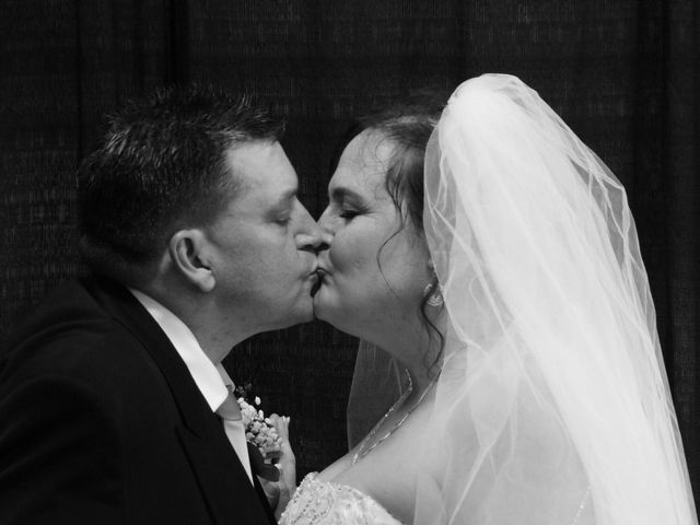 Mike and Kendra's wedding in Red Deer County, Alberta 29