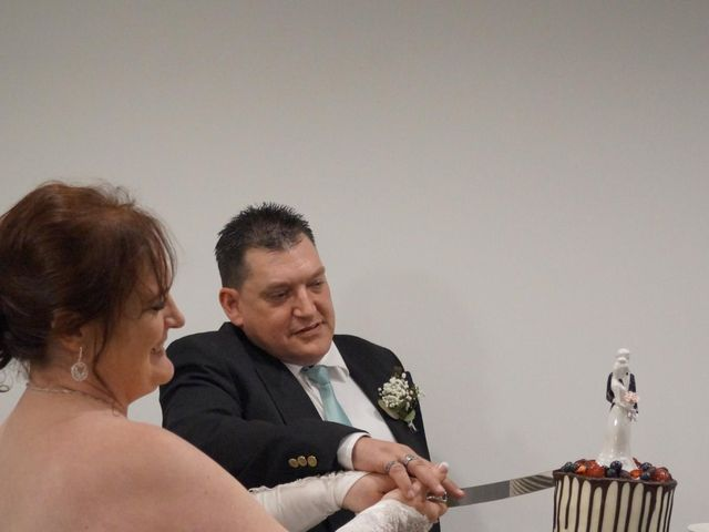 Mike and Kendra's wedding in Red Deer County, Alberta 34
