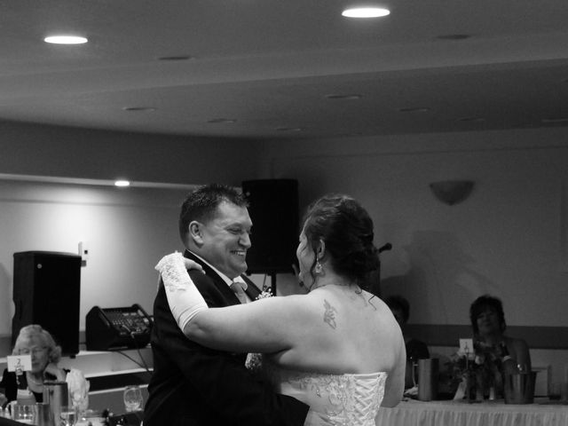 Mike and Kendra's wedding in Red Deer County, Alberta 35