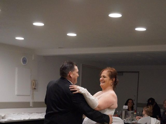 Mike and Kendra's wedding in Red Deer County, Alberta 2