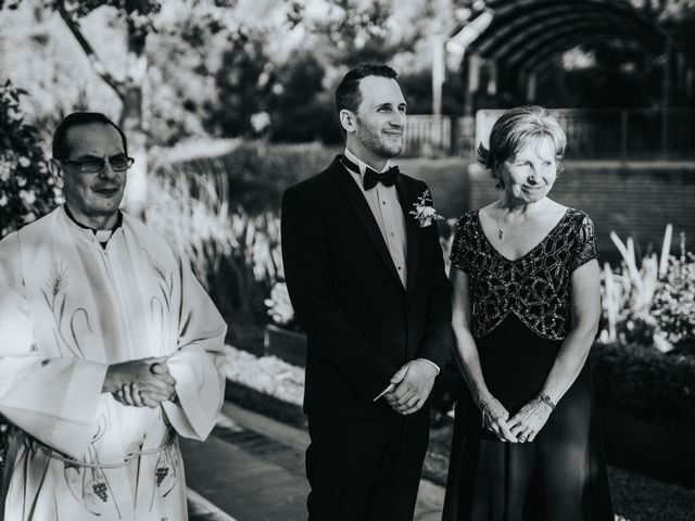 Michael and Carol's wedding in Vancouver, British Columbia 44