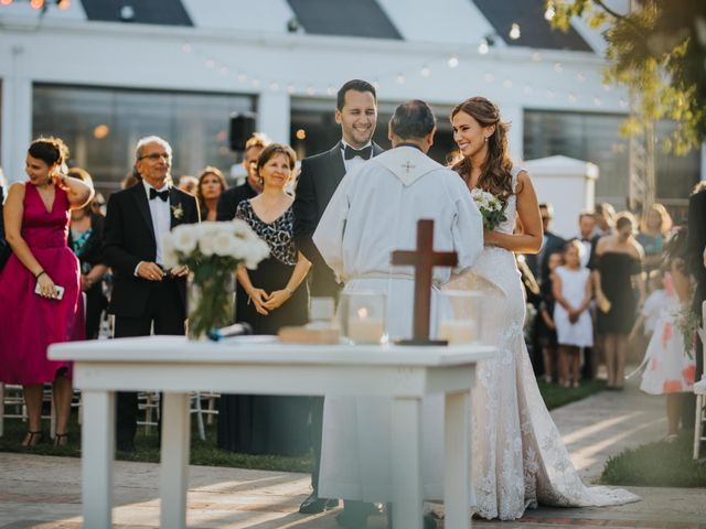 Michael and Carol's wedding in Vancouver, British Columbia 48