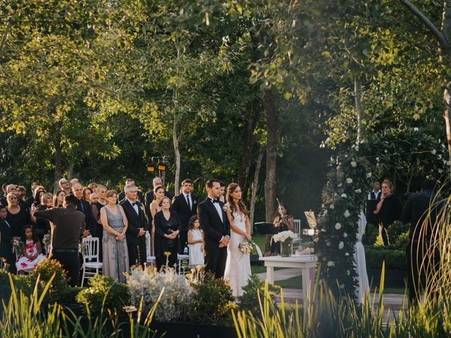 Michael and Carol's wedding in Vancouver, British Columbia 55