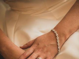 The wedding of Stephanie and Rene 2