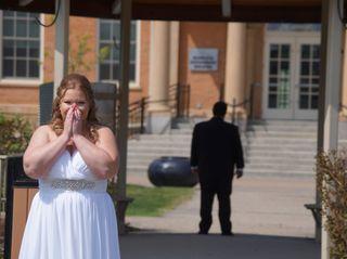 The wedding of Jenn and Ryan 3