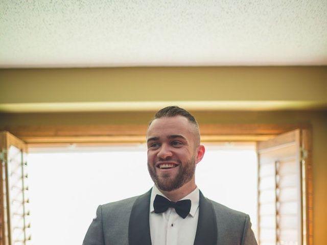 Tanner and Lauren's wedding in Waterdown, Ontario 10